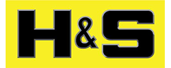Bar H Implement Logo